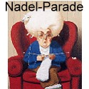 Post Thumbnail of Nadel-Parade 2010: Aufgabe Oktober
